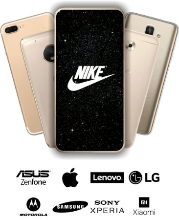 Capinha - Nike 2