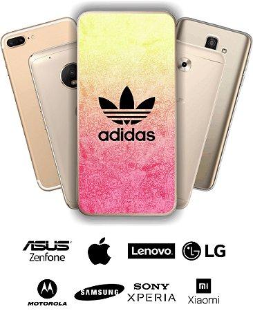 Capinha - Adidas 3