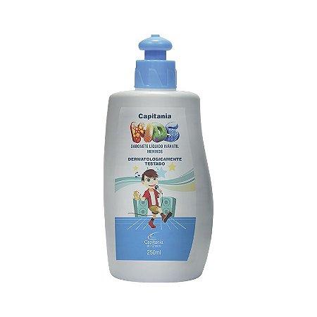Sabonete Líquido Kid´s Meninos 250 ml