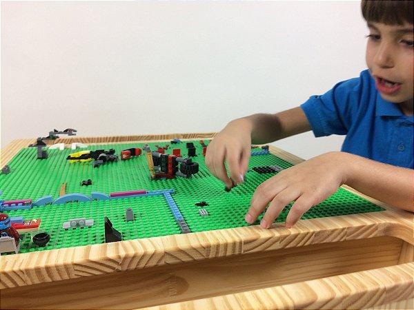 Mesa Lego Classic Tuk-Tuk