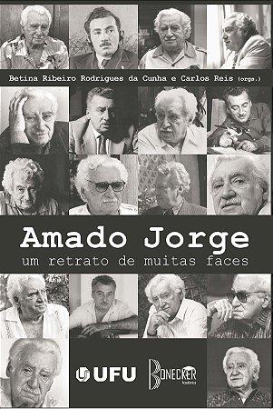 Amado Jorge: Um retrato de muitas faces