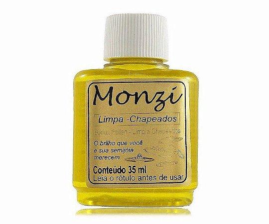 Monzi Limpa Semijoias 35ml