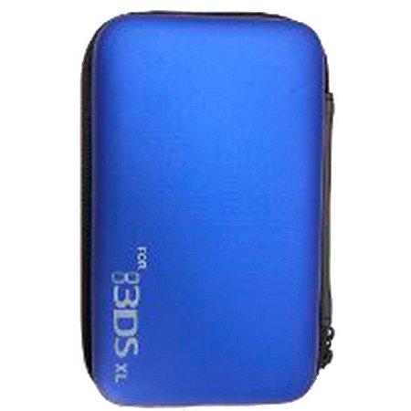 Case Nintendo 3DS XL Azul