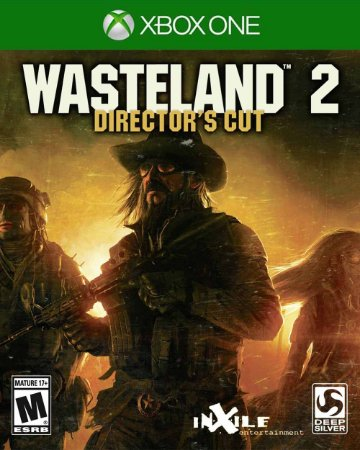 Jogo Wasteland 2: Director's Cut - Xbox One
