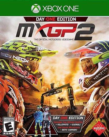 Jogo MXGP2 - Xbox One