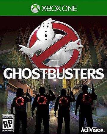Jogo Ghostbusters - Xbox One