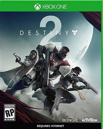 Jogo Destiny 2 - One
