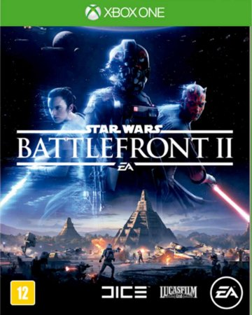 Jogo Star Wars - Battlefront II - One