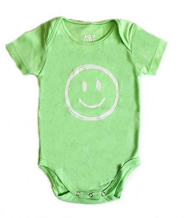 Body Smile - Verde