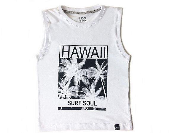 Regata Hawai - branca