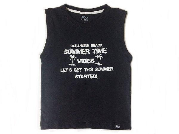 Regata Summer time vibes - preta