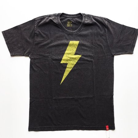 Camiseta Raio - Masculina (adulto)