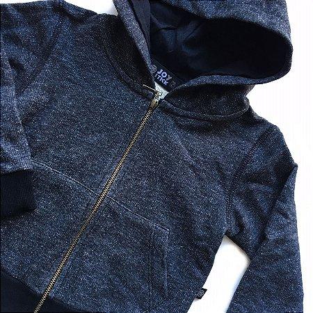 Blusão Brood com ziper