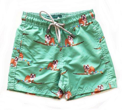 Shorts Buldog