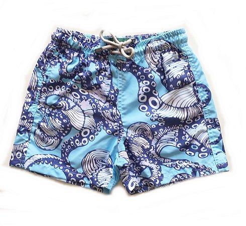 Shorts Polvo