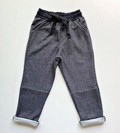 Calça Ben -  preto jeans