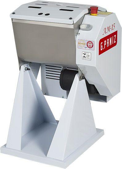 Amassadeira Semi-Rápida 15 kg G Paniz