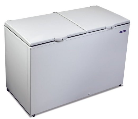 Freezer Horizontal DA420 Metalfrio