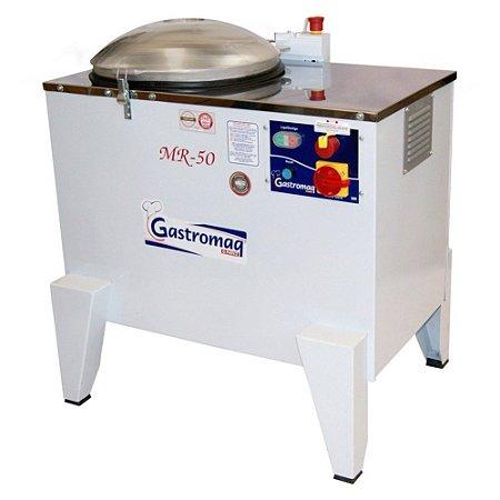 Amassadeira Rápida 50 kg Gastromaq
