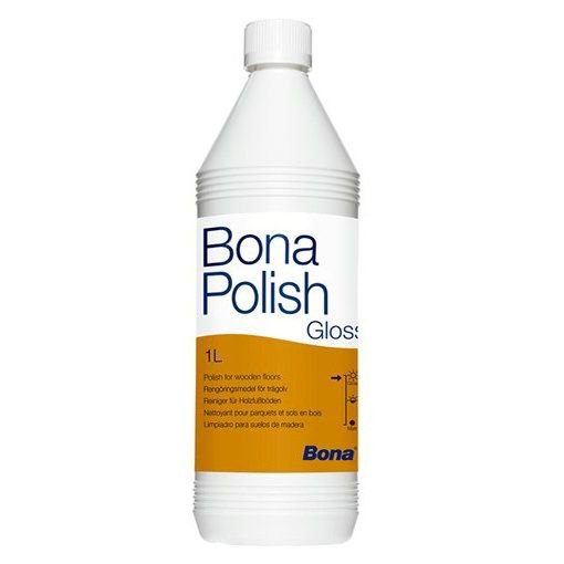 Bona Polish - Matt ou Gloss