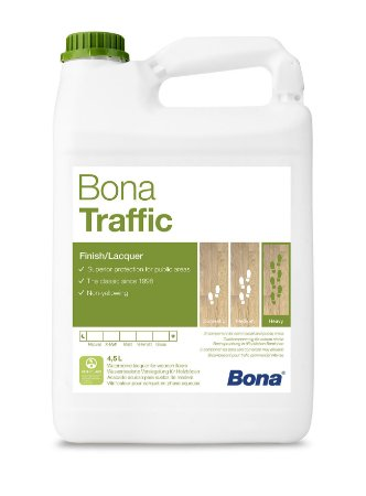 Bona Traffic - 5 litros