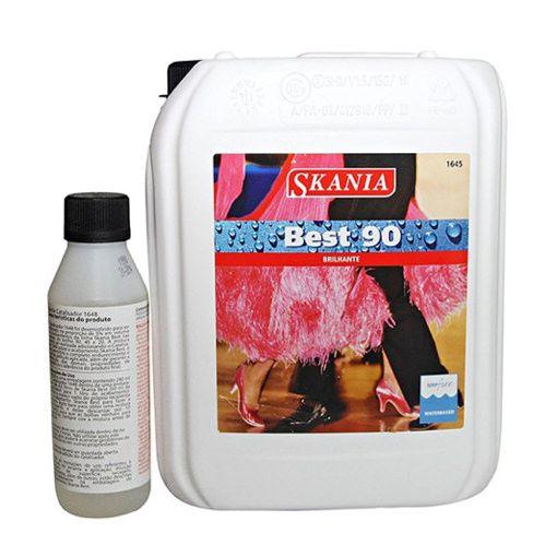 Skania Best 20/45/90 – 5 litros