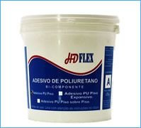 Cola PU bicomponente HD Flex - 5kg