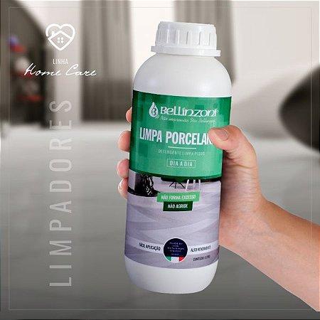 Bellinzoni Limpa Porcelanato (dia a dia) - 500ml, 1L e 5L