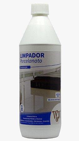 Limpador de Porcelanato W&W 1 litro