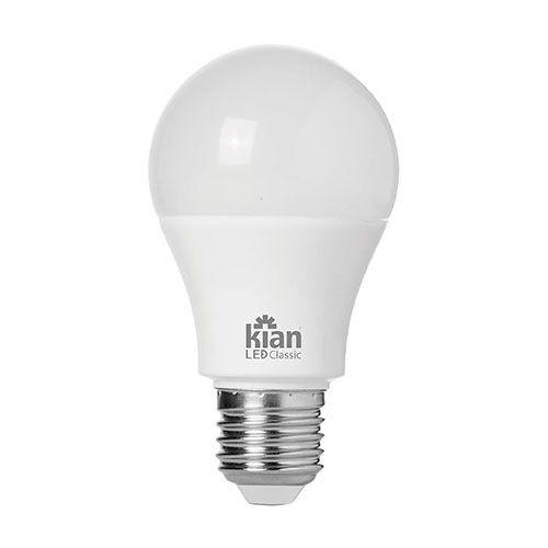 Lampada Led Bulbo 6W 6500K Bivolt KIAN