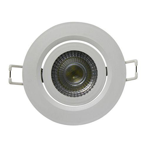 Spot Embutir 5W LED 6000K Redondo KIAN