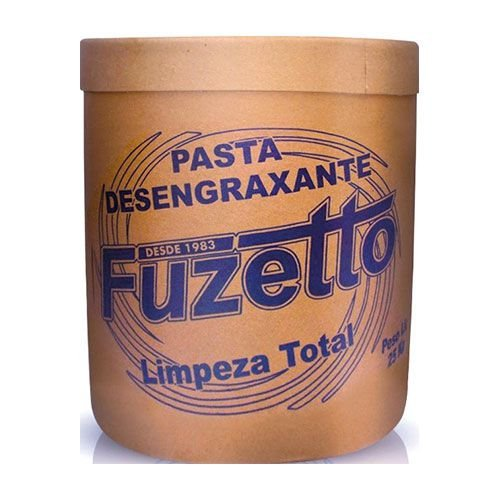 Pasta Desengraxante p/ Mãos 25Kg FUZETTO