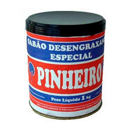 "Desengraxante ""Pasta"" PINHEIRO 1kg"
