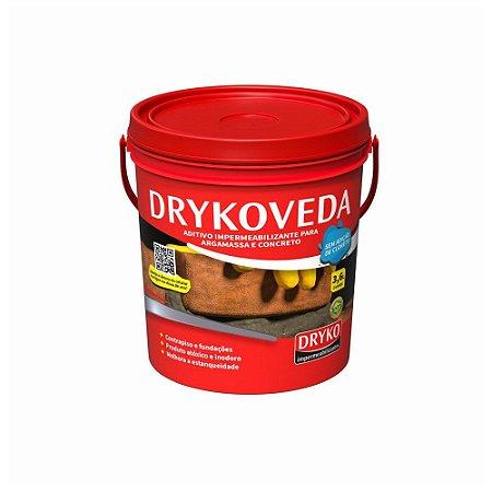 DRYKOVEDA 3,6lt Galão