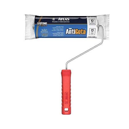 Rolo Lã ATLAS Antigota 15cm 321/15