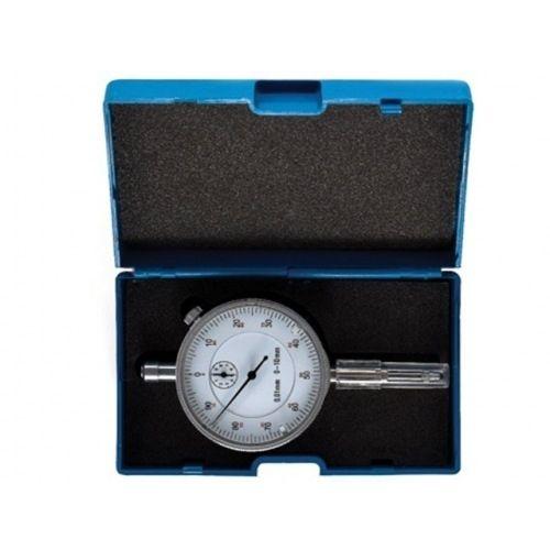 Relógio Comparador 0 - 10 Mm X 0.01 Mm 4AC EDA