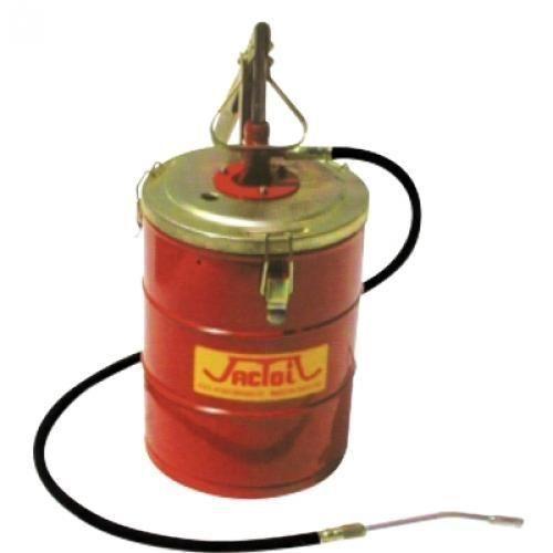 Bomba de Graxa 10kg  Jactoil