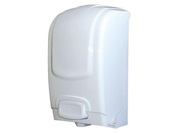 Dispenser de Sabonete Líquido 1,5 L Plestin Branco p/ Refil