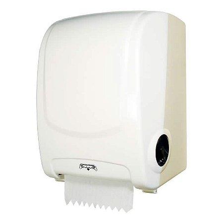 Toalheiro Auto Corte Compacto Plestin Branco