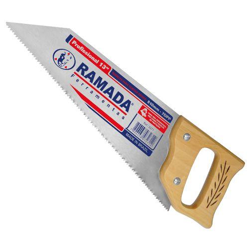 """Serrote Profissional Gesso/Drywall 13"""" Ramada 3271"""
