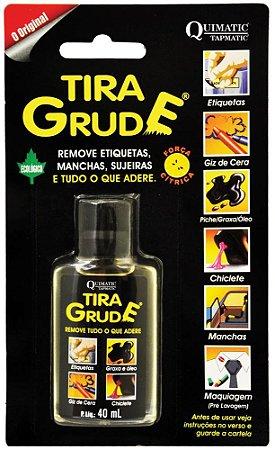 Tira Grude 40ml Solvit c/blyster