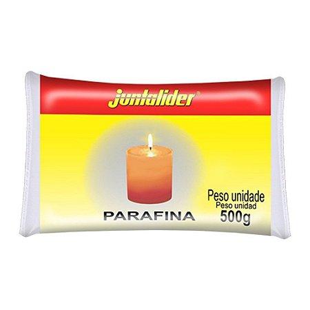 Parafina Juntalider 500gr