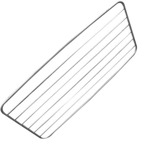 Varal Teto 1,40mt Aluminio Renovar