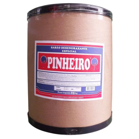 Pasta Areia para Limpeza Pinheiro 25kg