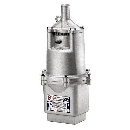 Bomba D'água Para Poços 3/4 Ecco Anauger Submersa 300w 220V