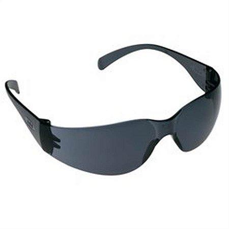 Óculos de Proteção Virtua Cinza Anti-Risco - HB004296438 - 3M