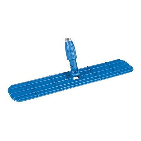 Suporte Plástico Mop Pó 60cm Tomki 1222