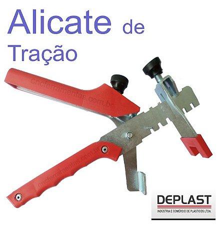 Alicate De Nivelador De Pisos Porcelanato Deplast