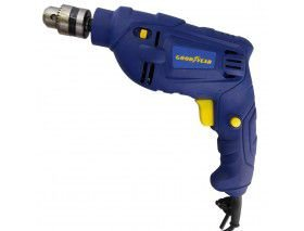 Furadeira Impacto Hammer Goodyear 10mm 420W 127V