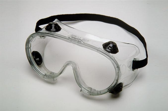 537d13fc8076c Oculos Incolor Ampla Visão C  Valvula Rã - Kalipso - zigferramentas